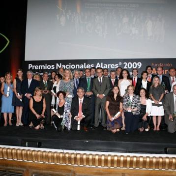 Premio Nacional Alares