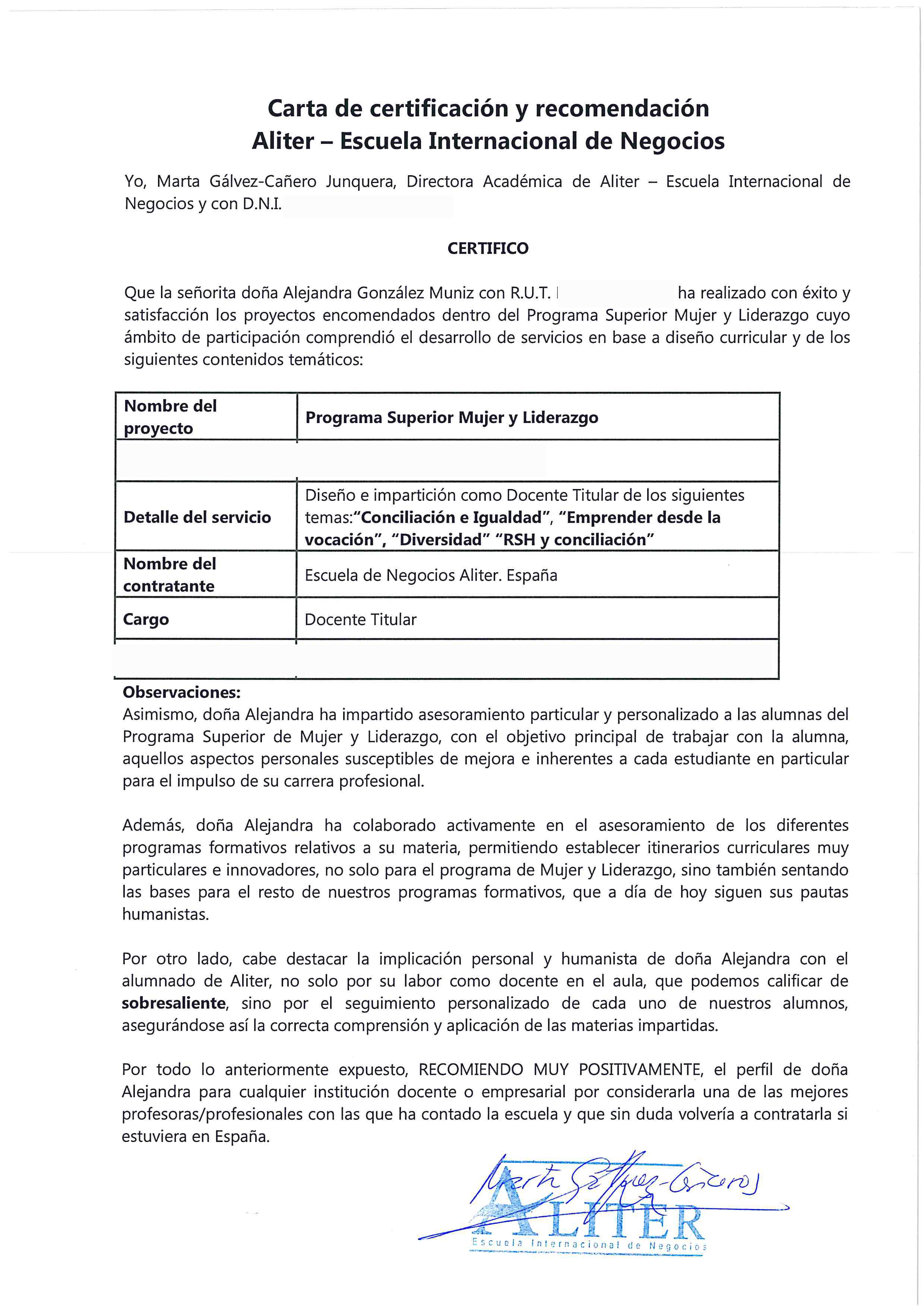 Carta de certificación yrecomendación aliter.jpg