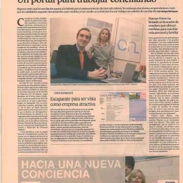 Innovaciones en campo digital vinculadas a desarrollo y bienestar humano 2010 España
